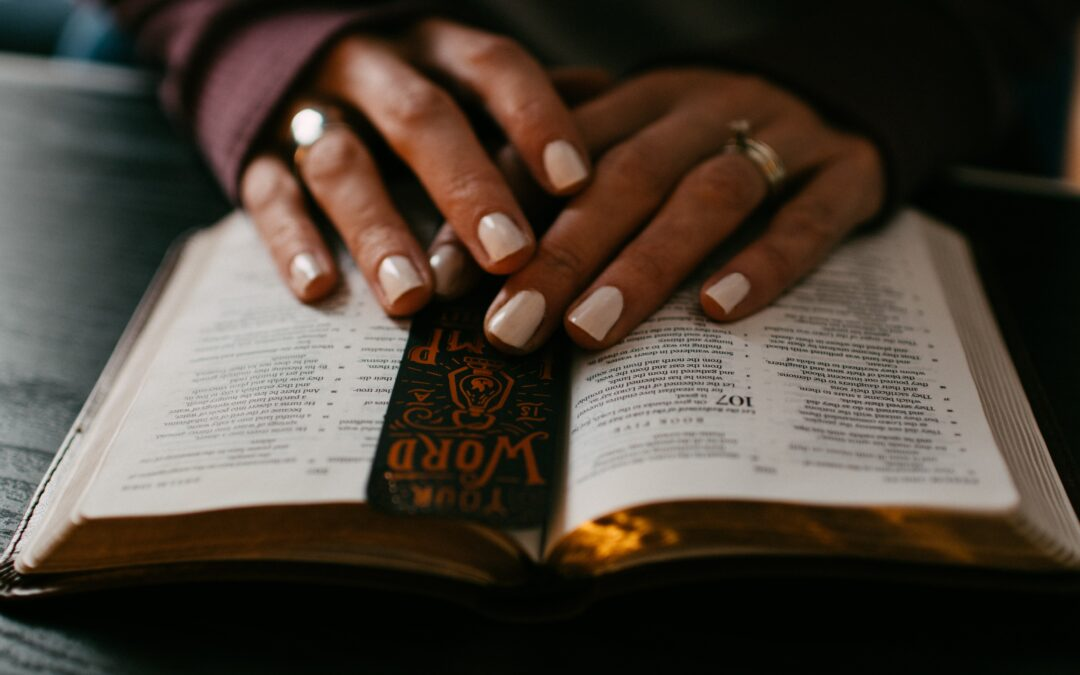 Yielding Prayer | 04