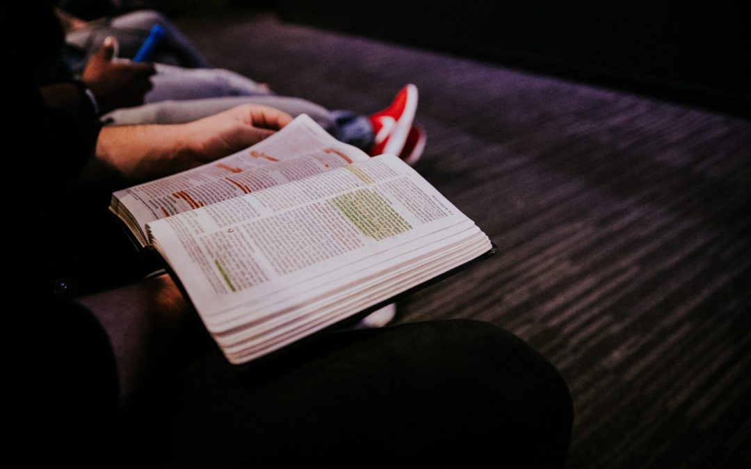 Enter Jesus | Joining Together Around God's Word