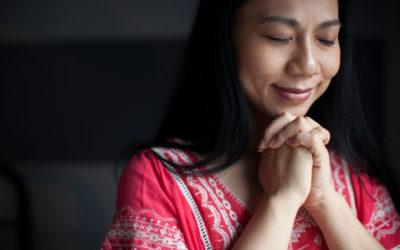 Praying Through God's Word | 03