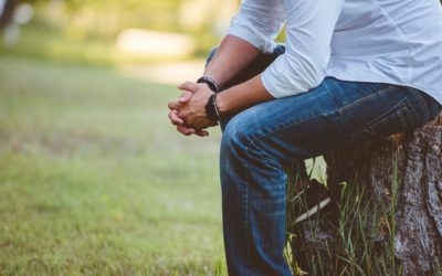Imaginative Prayer | John 2:13-22
